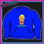KEITH LEMON CARTOON OOOSSSHHH FUNNY HOODIE  5004
